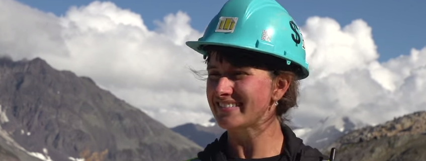 Living the Mining Dream: Women in Canadian Mining